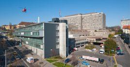 Centre hospitalier universitaire vaudois, Lausanne