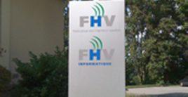Fédération des hôpitaux vaudois