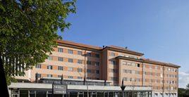 Hôpital fribourgeois