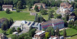 Établissements hospitaliers du Nord-Vaudois